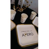 """Assiette gamme """"Apéro"""""""